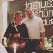Die Gewinnerin des Brassard 2017, Damen: Anouk Rostetter