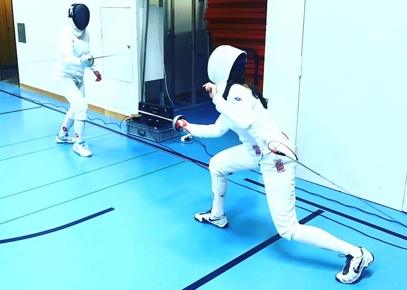 SEZ Training