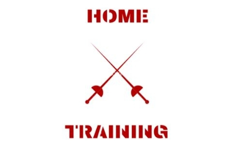 Swiss Fencing_Home Training