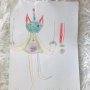 Frohe Ostern wünscht Thierry